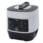 Pressure Cooker Fryer
