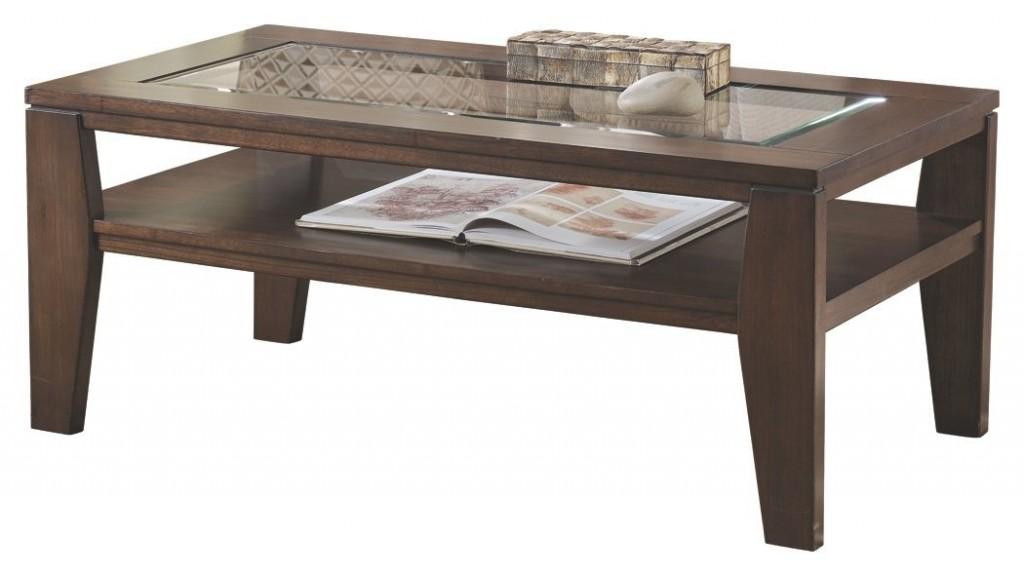 Small Modern Coffee Table