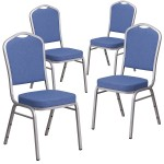 Stacking Dining Chairs