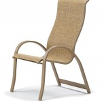 Stacking Sling Chair