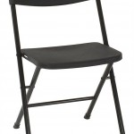 Cosco Resin 4 Pack Folding Chair