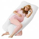 Dream Premium U Shape Comfortable Pregnancy Pillow Maternity Pillow