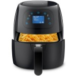Elechomes Air Fryer Touchscreen