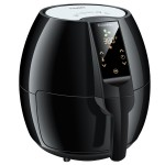 FrenchMay Air Fryer 3.7Qt, 1500W