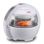 Hometech Patented 1200W 13L Spaceship Air Fryer Deep Fryer