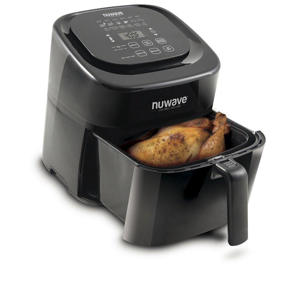 NuWave 6 Qt. Digital Air Fryer