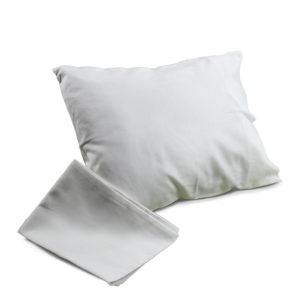 Organic Travel Pillow Latex