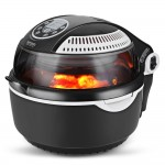 Tinychefs Multifunctional Airfryer