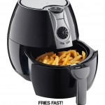 Best Buy Deep Fryer