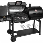 Best Grill And Smoker Combo