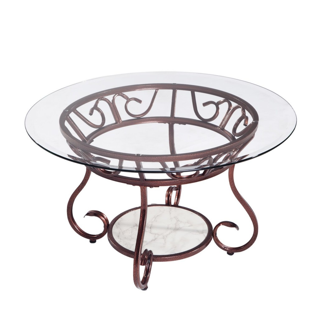 Cheap Round Coffee Table
