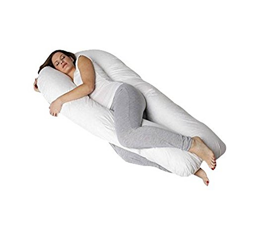 Comfort U Body Pillow