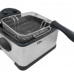 Deep Fryer Pressure Cooker