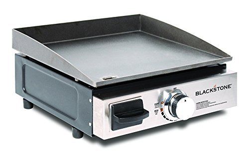Small Flat Top Grill