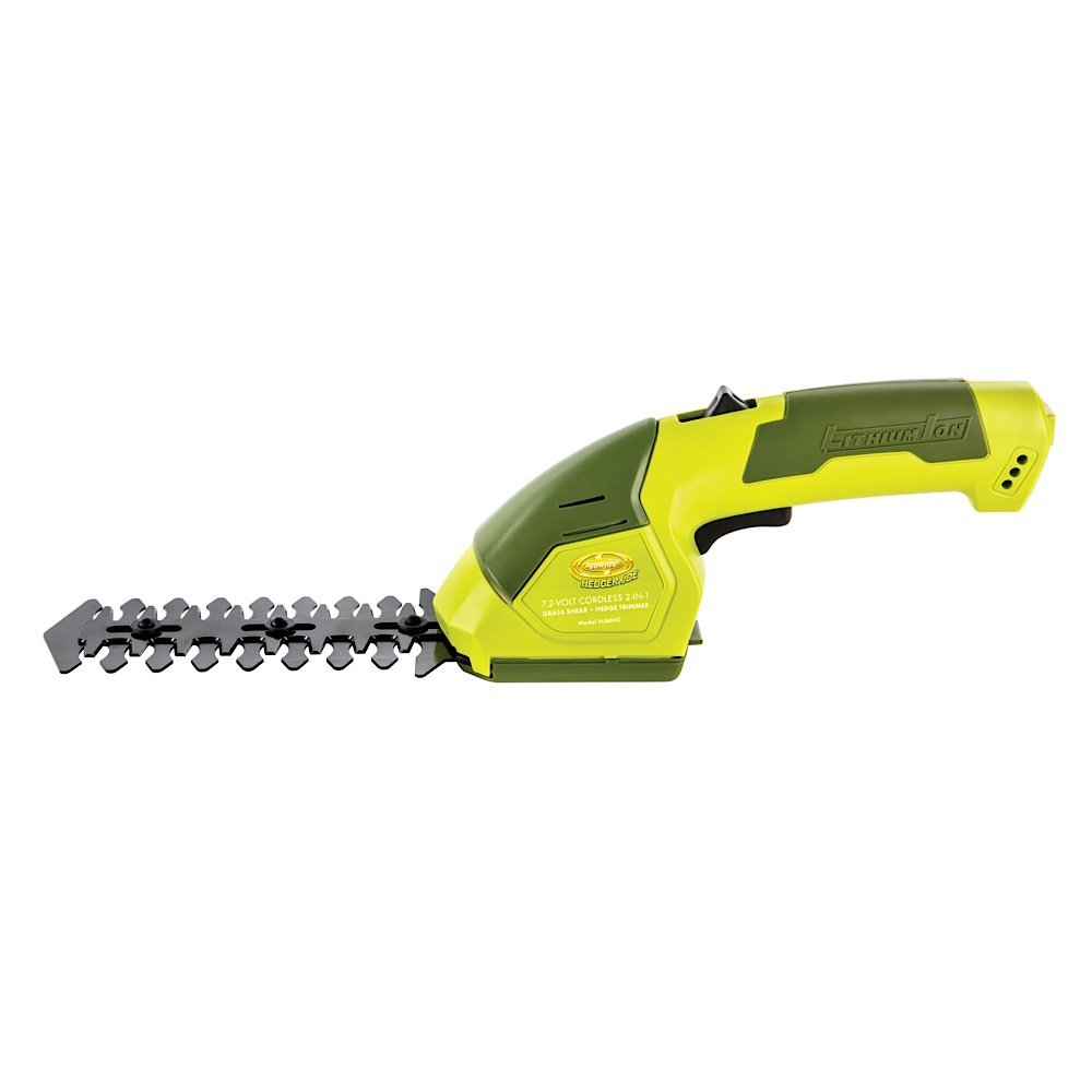 Small Hedge Trimmer