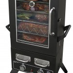 Smoke Hollow Gas Smoker