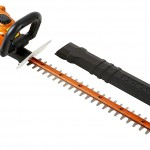 Worx Hedge Trimmer