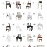 28 Best Vanity Tables