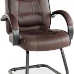 Alera SR43LS50B Strada Series Guest Chair