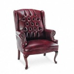 Alera Wing Back Guest Chair