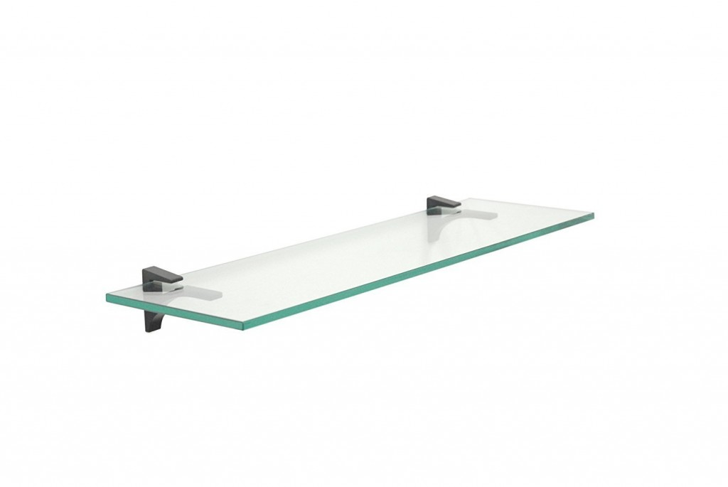 Cardinal Floating Glass Shelf