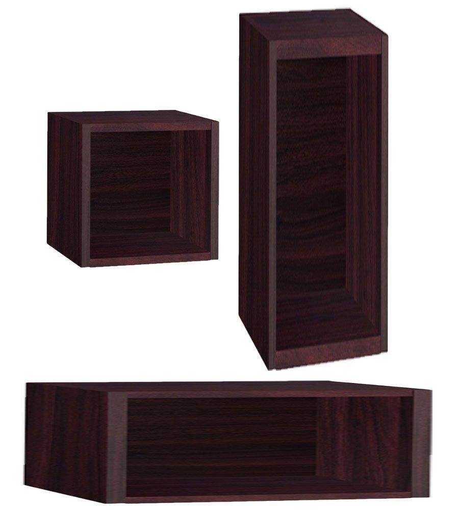 Collection Box Shelves