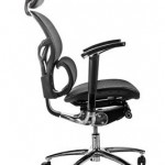 Crossford Furniture Co. Ergonomic Synchro Tilt Office Chair