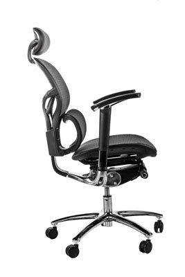 Crossford Furniture Co. Ergonomic Synchro Tilt Office Chair