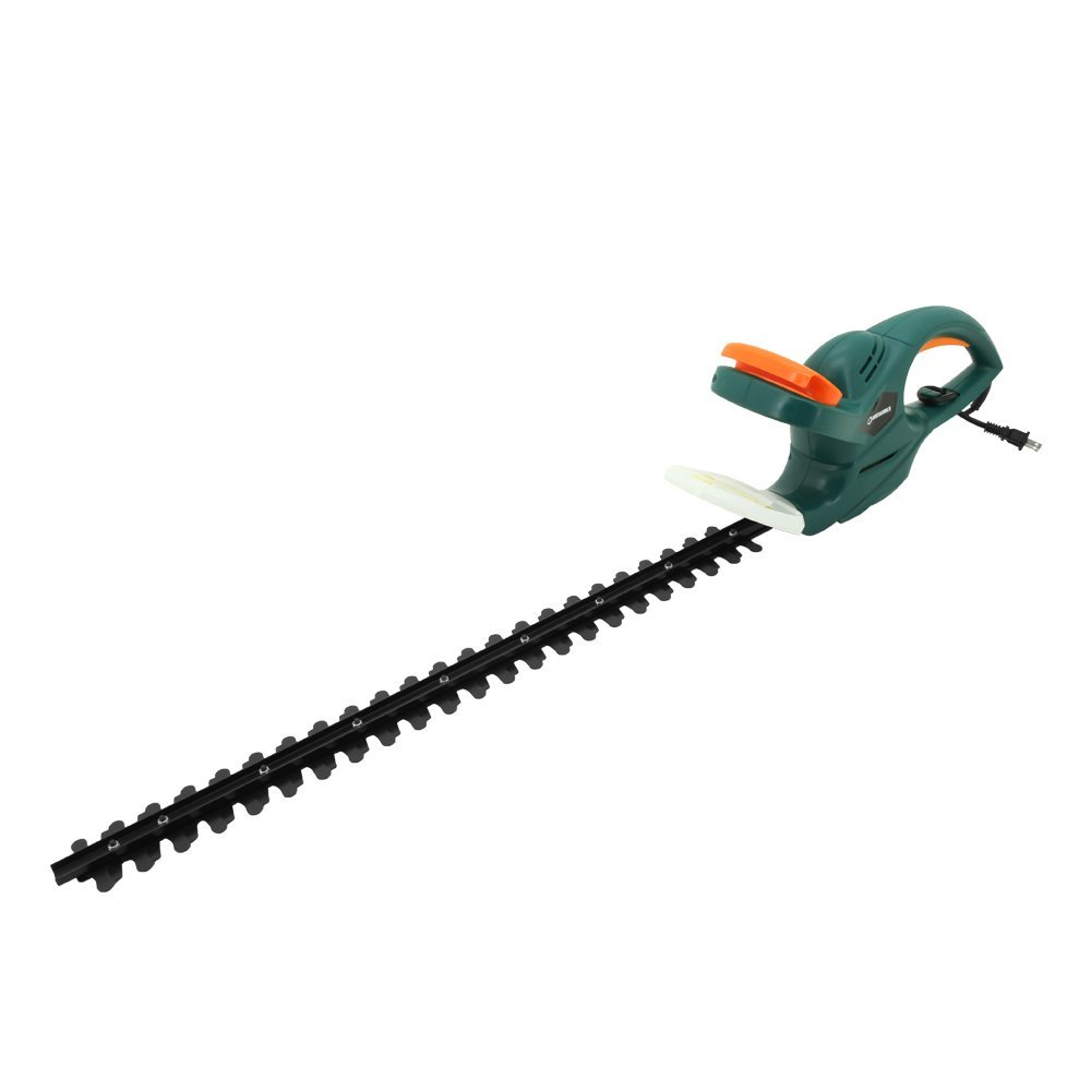 DOEWORKS 4.5AMP Corded Electric Hedge Trimmer