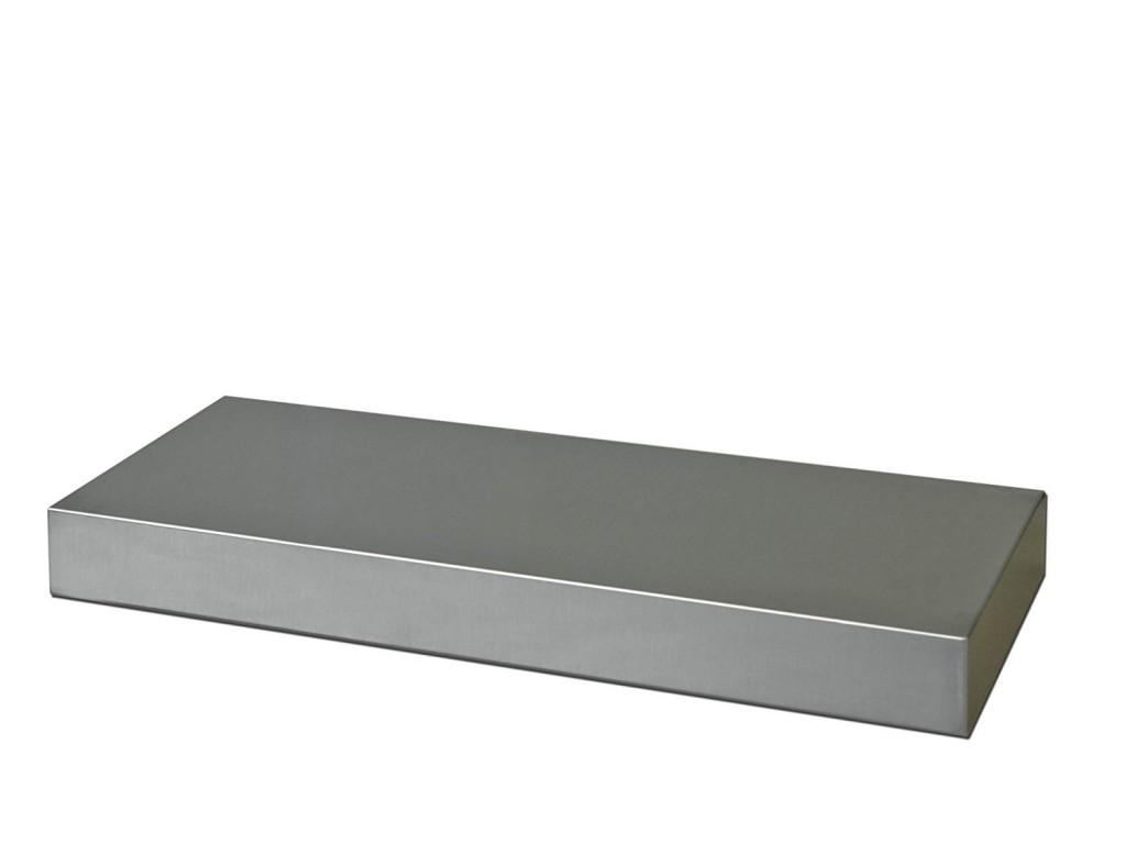 Danver Stainless Steel Floating Shelf
