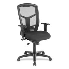 Exec High Back Swivel Chair
