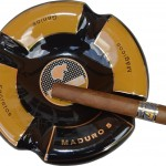 Extravaganza Collection Cigar Ashtray