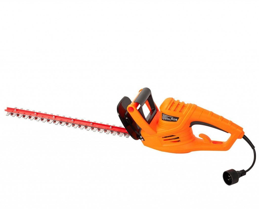 GARCARE 4.2 Amp Corded Hedge Trimmer