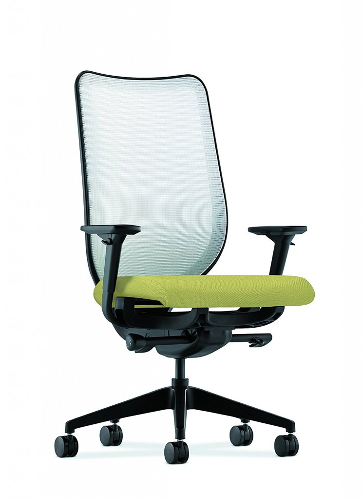 HON Nucleus Mesh Task Chair