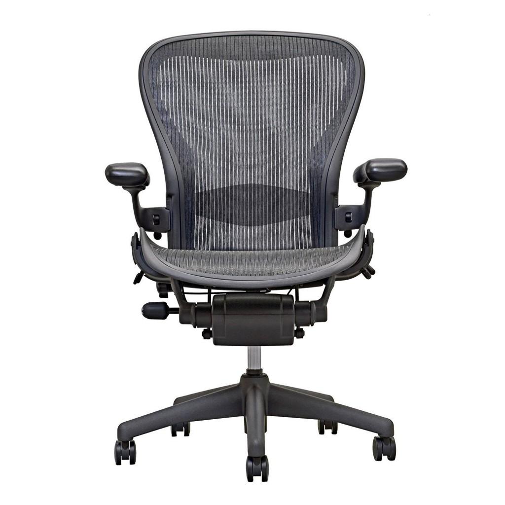 Herman Miller Classic Aeron Chair Size B