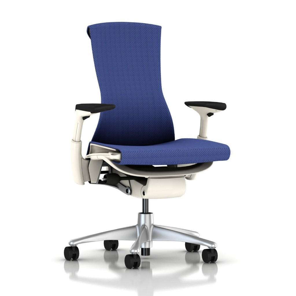 Herman Miller Embody Chair Fully Adj Arms