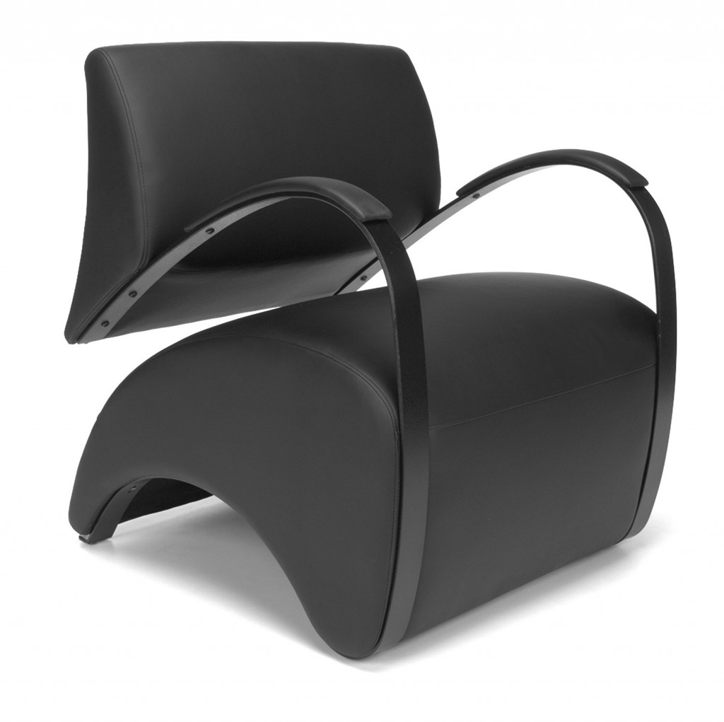 OFM 841 PU606 Lounge Chair
