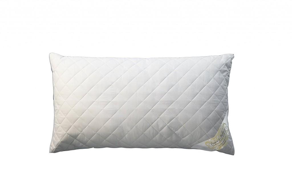 Pandora De Balthazar European Luxury Bedding Climarelle Hypoallergenic Pillow