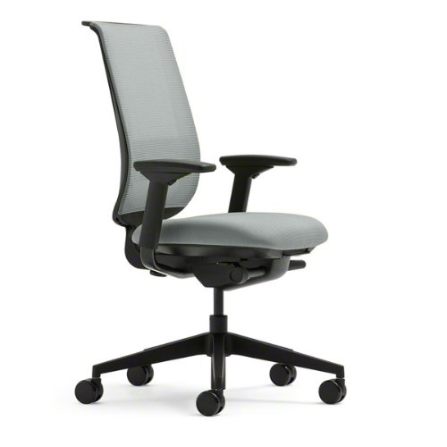 Steelcase Alpine Mesh Back Reply Chair