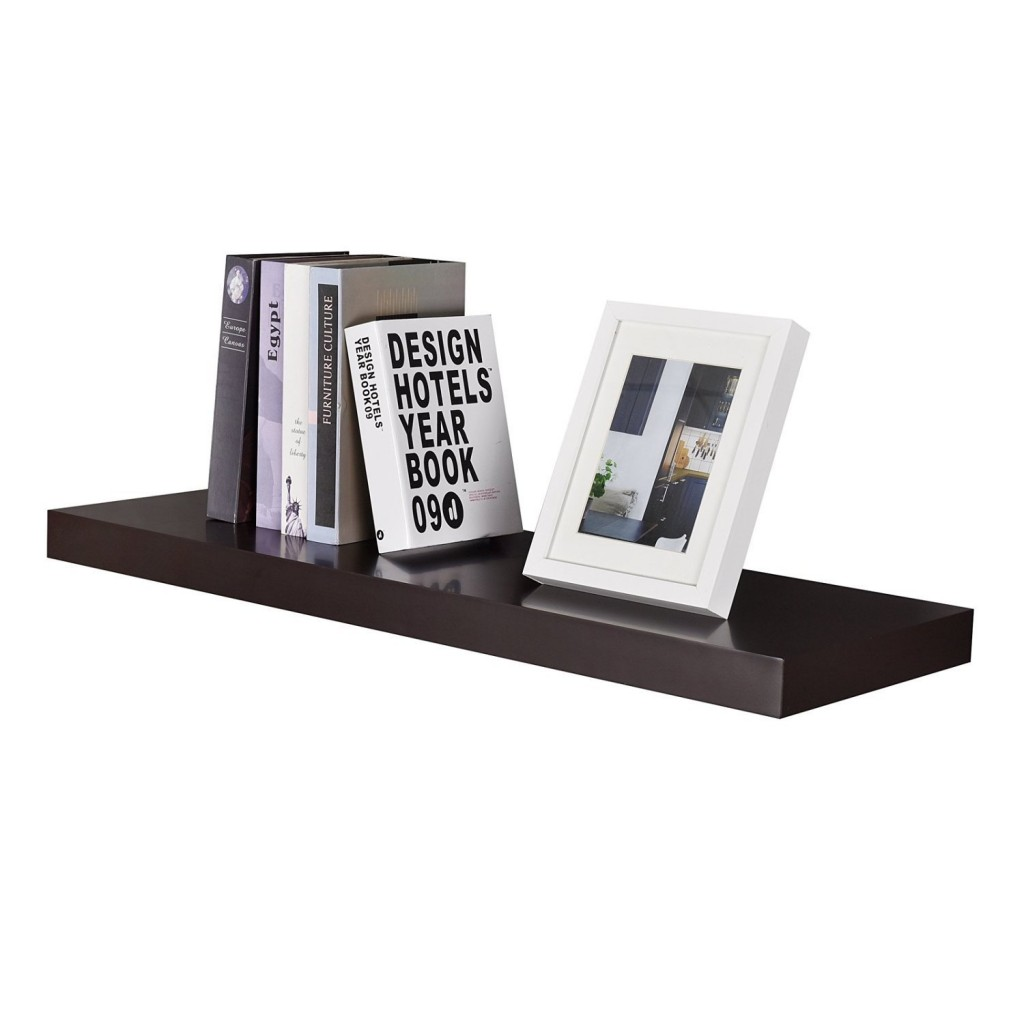 WELLAND Houston Floating Wall Shelf Display Floating Shelf