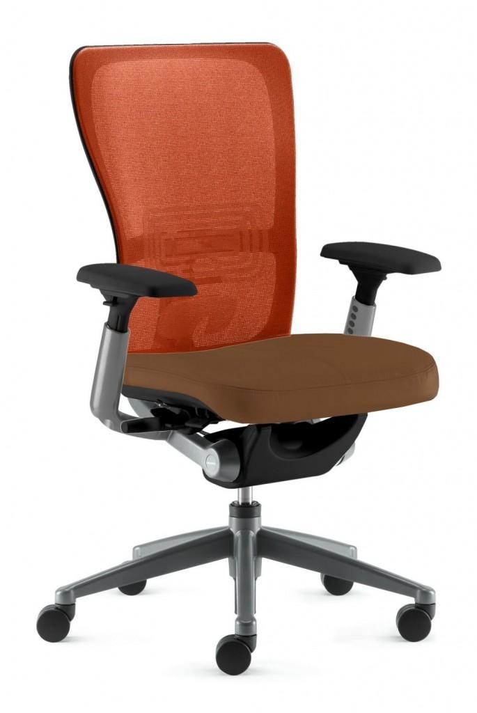 Zody Task Chair By Haworth