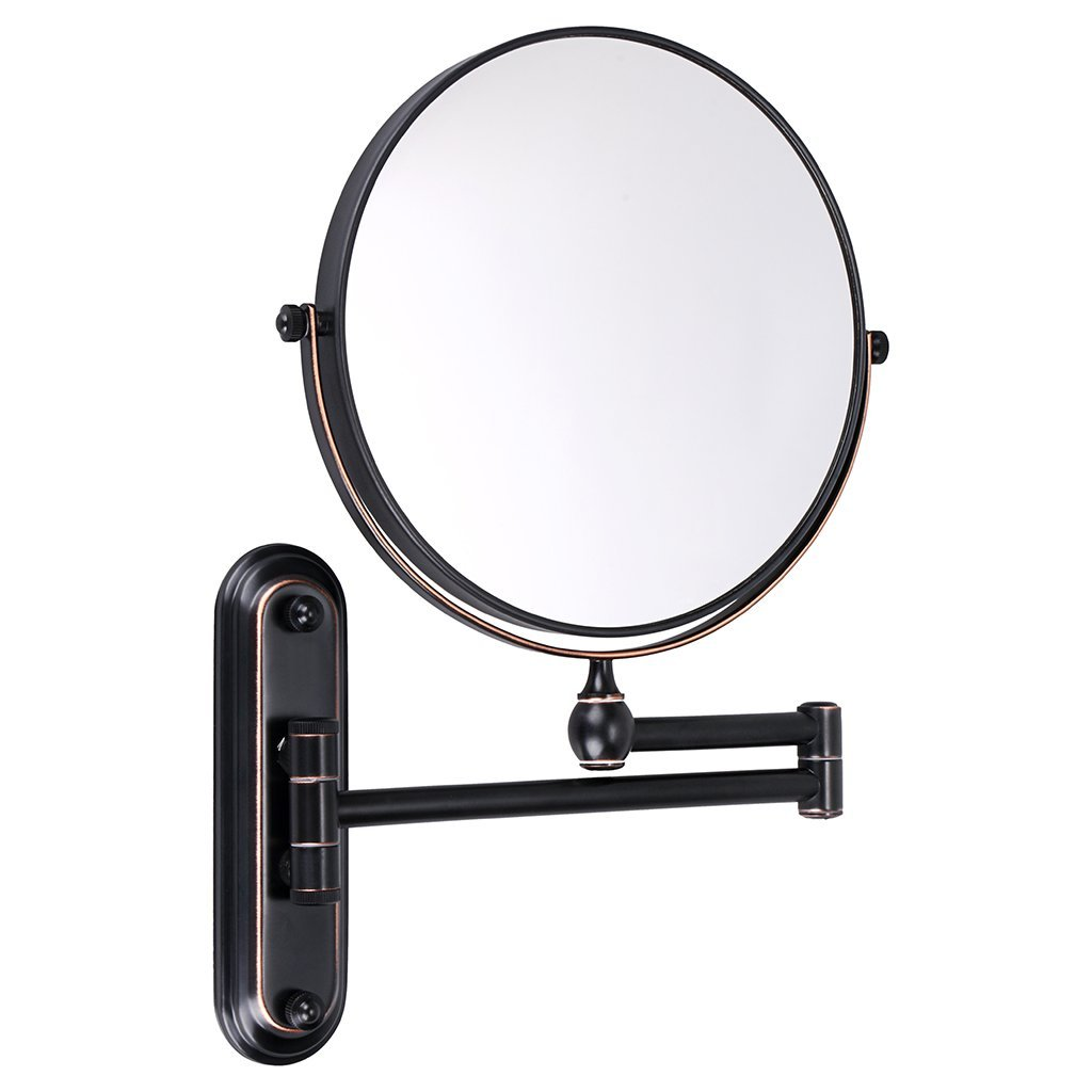 Make Your Own Vanity Mirror