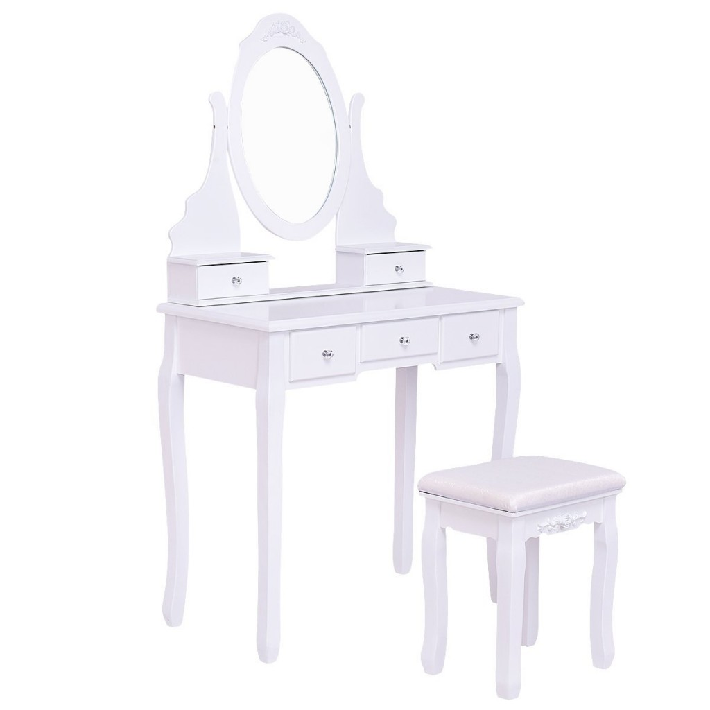 Table Top Vanity