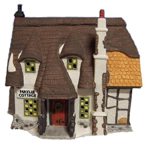 Department 56 Oliver Twist 'Maylie Cottage' Dickens' Village Series