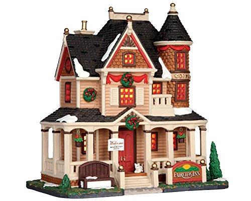 Lemax Village Collection Fairview Inn # 45701