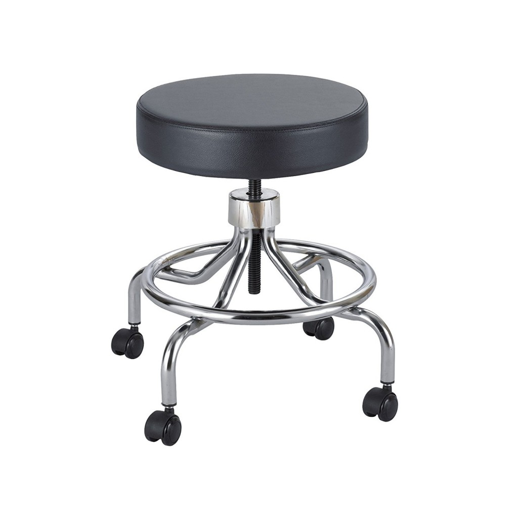 Safco Products 3432BL Lab Stool