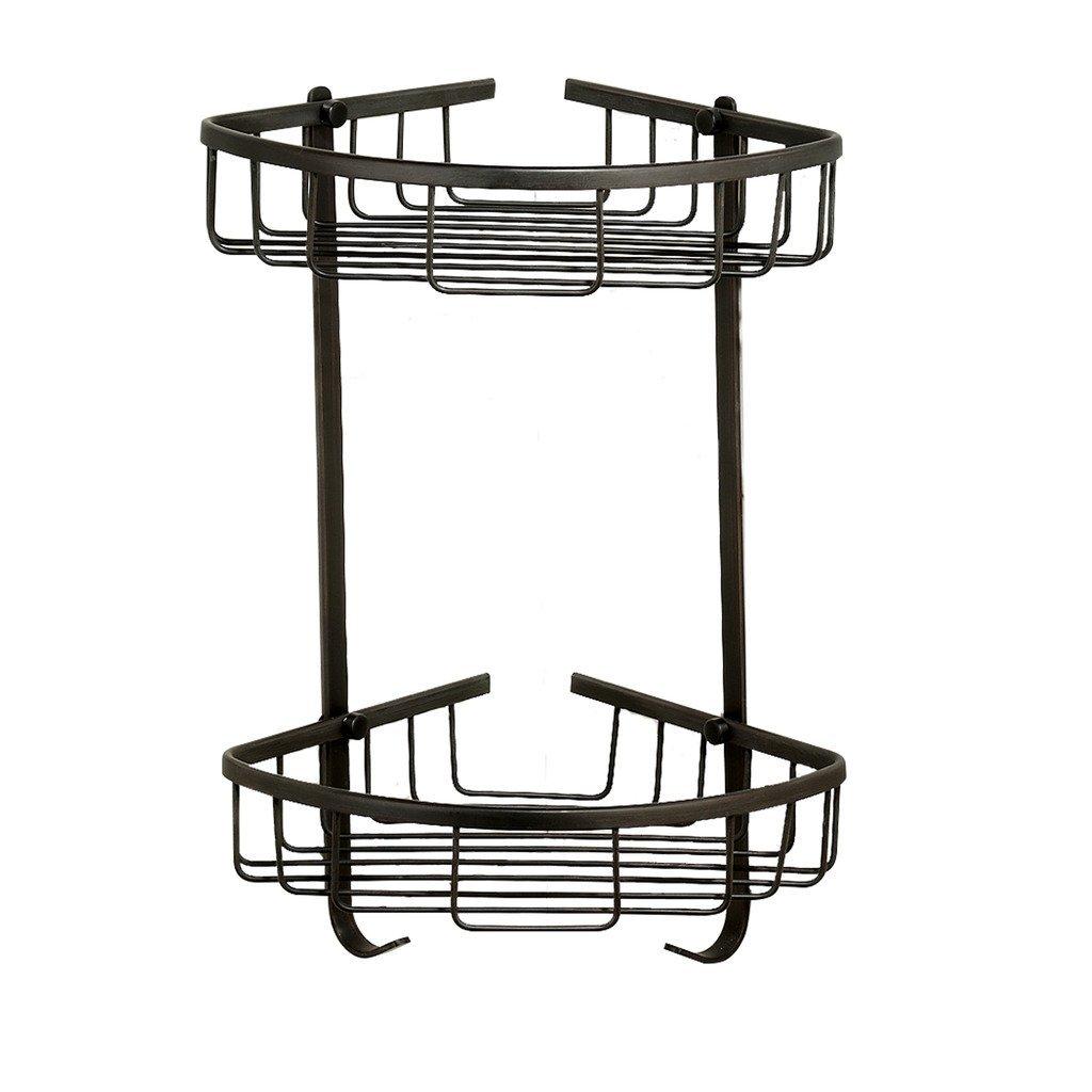 Shower Organizer Corner Basket By MAMOLUX ACC