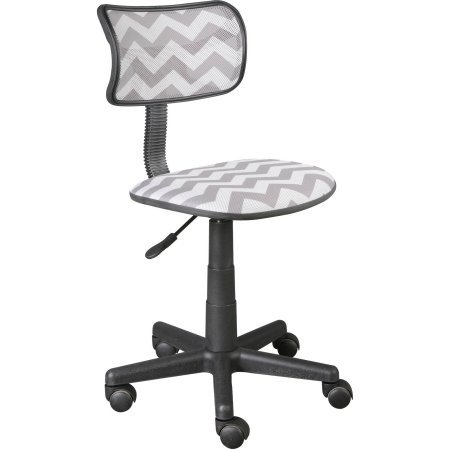 Urban Shop Swivel Mesh Chair