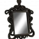 Bronze Vanity Mirror