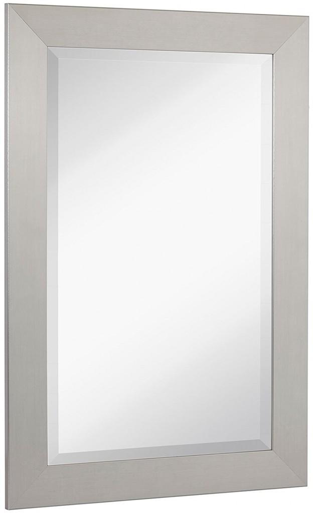 Framed Bathroom Vanity Mirrors